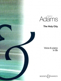 Adams: The Holy City in Bb published by Boosey and Hawkes