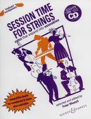 Session Time for Strings Piano Accompaniment published by Boosey and Hawkes
