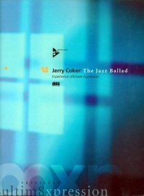 Coker: The Jazz Ballad published by Advance