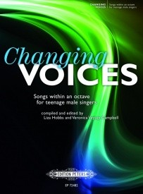 Changing Voices published by Edition Peters