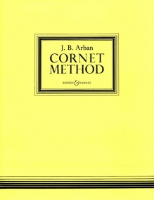 Arban: Cornet Method published by Boosey and Hawkes