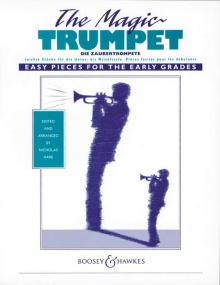 The Magic Trumpet published by Boosey and Hawkes