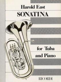 East: Sonatina for Tuba published by Ricordi