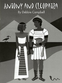 Antony And Cleopatra (Pupil's Book) by Campbell published by DC Music