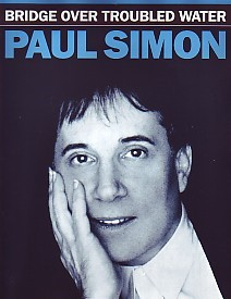 Bridge Over Troubled Water published by Paul Simon