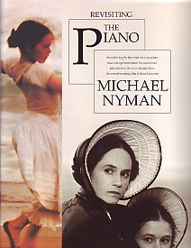Nyman: Revisiting the Piano published by Chester