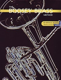Boosey Brass Method 2 for Eb Instruments