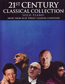 21st Century Classical Collection for Piano published by Wise