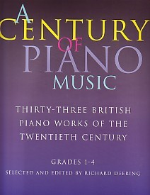 A Century Of Piano Music Grades 1 to 4 published by Bosworth