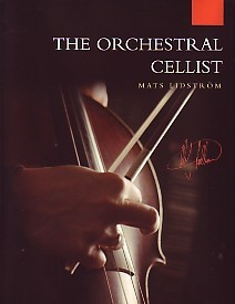 The Orchestral Cellist published by Boosey and Hawkes