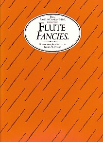 Flute Fancies published by Boston Music Co