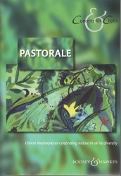 Concerts for Choirs : Pastorale published by Boosey and Hawkes