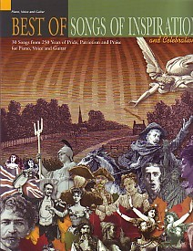 Best of Songs of Inspiration and Celebration published by Schott
