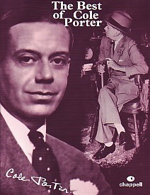 Best of Cole Porter published by Faber