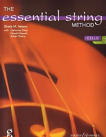 Essential String Method 1 for Cello published by Boosey and Hawkes