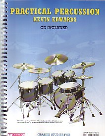Edwards: Practical Percussion published by Kirklees