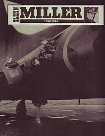 Glenn Miller 1904 - 1944 published by Faber