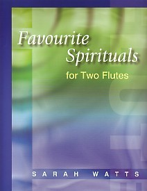 Favourite Spirituals for 2 Flutes published by Kevin Mayhew