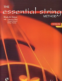 Essential String Method 2 for Violin published by Boosey and Hawkes