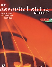 Essential String Method 4 for Violin published by Boosey and Hawkes