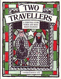 Two Travellers (School Musical) published by Universal Edition