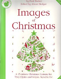 Images of Christmas Teacher's Book published by Golden Apple Productions