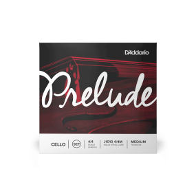 Prelude Medium Cello Single D String