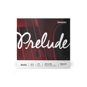Prelude Medium Double Bass Single G String