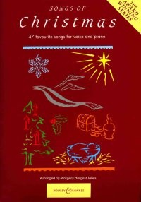 Songs of Christmas published by Boosey and Hawkes