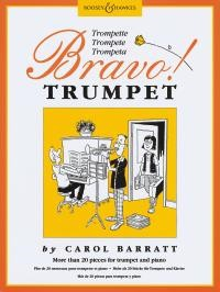 Bravo Trumpet published by Boosey and Hawkes
