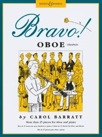 Bravo Oboe published by Boosey and Hawkes