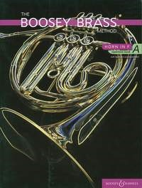 The Boosey Brass Method  Horn Repertoire Book A