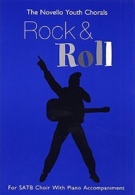The Novello Youth Chorals: Rock And Roll (SATB) published by Novello