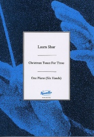 Christmas Tunes for Three for Piano published by Novello
