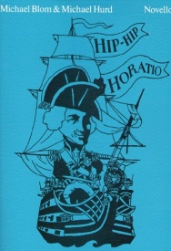 Hip-Hip Horatio published by Novello - Vocal Score