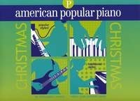 American Popular Piano Christmas Preparatory published by Novus