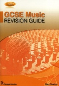OCR GCSE Music Revision Guide published by Rhinegold