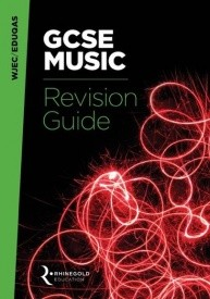 WJEC / Eduqas GCSE Music Revision Guide by Rhinegold