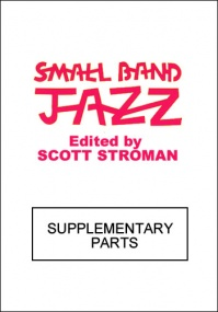 Small Band Jazz Book 2 published by Stainer & Bell - Additional parts