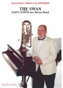 Saint-Saens: The Swan for Euphonium published by Studio