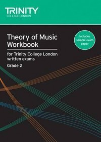 Trinity College Theory of Music Workbook Grade 2