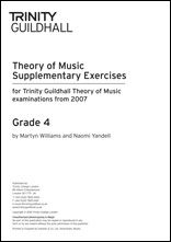 Trinity Guildhall Theory Supplementary Exercises Grade 4