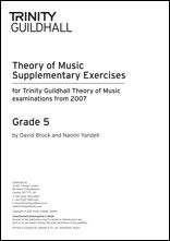 Trinity Guildhall Theory Supplementary Exercises Grade 5