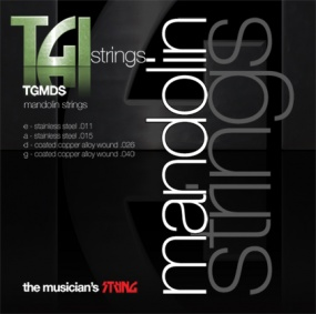 TGI Mandolin String Set