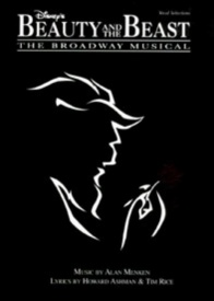Beauty And The Beast - The Broadway Musical - Vocal Selections published by Hal Leonard