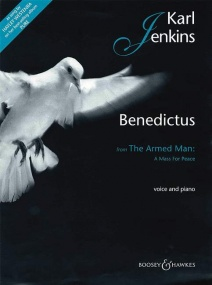 Jenkins: Benedictus from the Armed Man published by Boosey and Hawkes