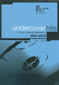 Undercover Hits for Horn in F published by Brasswind