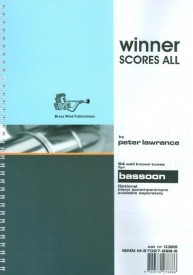 Winner Scores All for Bassoon published by Brasswind