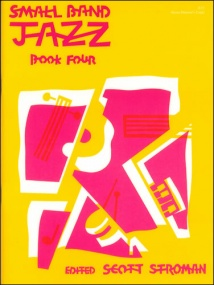 Small Band Jazz Book 4 published by Stainer & Bell - Pack