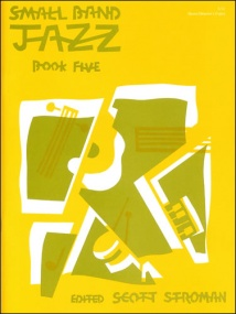 Small Band Jazz Book 5 published by Stainer & Bell - Pack